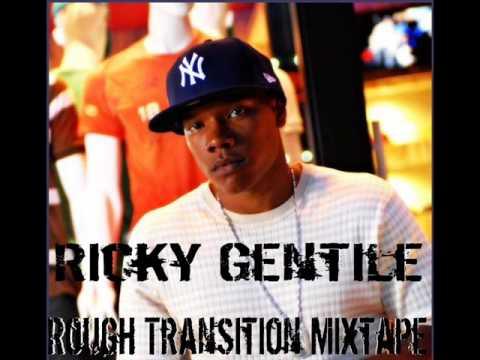 Ricky Gentile Livin Witness.wmv