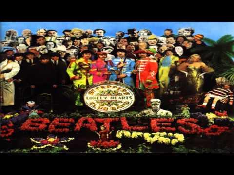 Lovely Rita - The Beatles 800% Slower