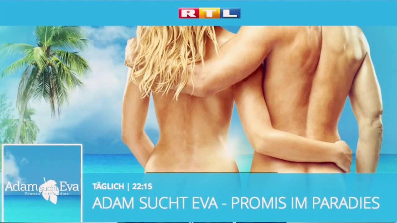 Rtl Now Adam Sucht Eva 2021