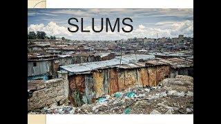 Slum ( Gareebi Me Dum Todti Zindgi )