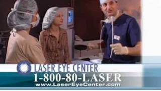 Custom Lasik Wavefront Technology  Laser Eye Center Los Angeles