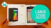 37e3bbfc7f3 Celular Trome: Llévate un smartphone Lanix - YouTube