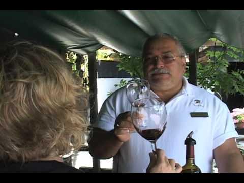 Raymond Burr Vineyards  Sonoma County Wine Tasting