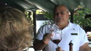 Raymond Burr Vineyards - Sonoma County Wine Tasting