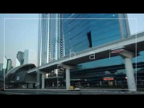 Dubai Vlog 1 I Wüstentour, Theater, Spa & Essen