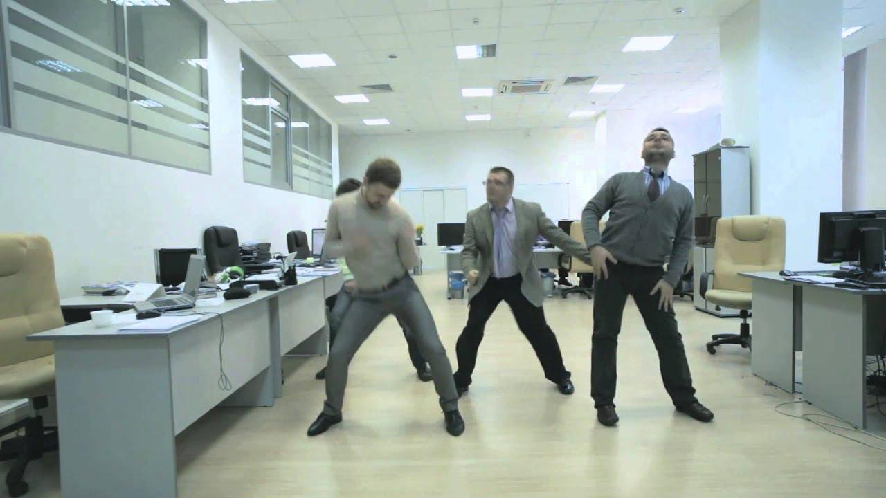 Ролики офисные работники