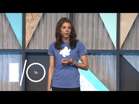 VR & Cinema - Google I/O 2016