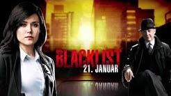 The Blacklist ab dem 21.01.2014 bei RTL