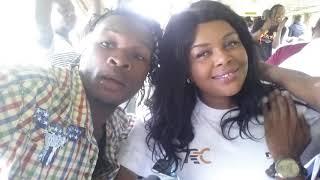 Gambar cover Hisia soul _wakiungana na wasanii wenzao kwenye leli ya mwendo kasi