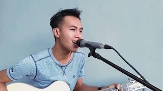Lagu Bikin Baper!! Aku Yakin Bisa - Nyawa Band | Igho Cover