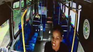 Cleveland RTA driver, passenger charged in fight on bus