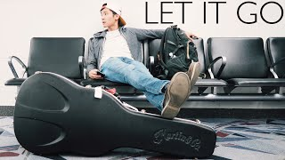 James Bay - Let It Go | Cover by The Fu