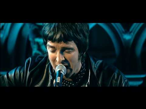 The Importance Of Being Idle (Acoustic) - Noel Gallagher & Gem Archer