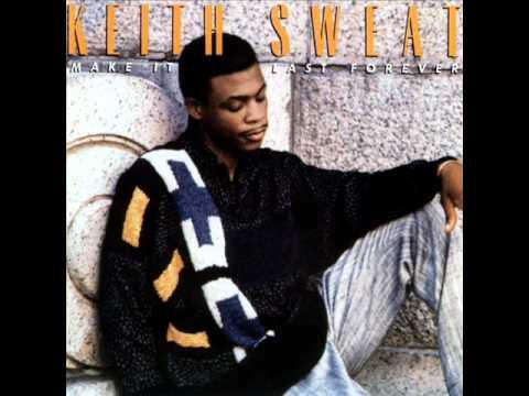 Keith Sweat -