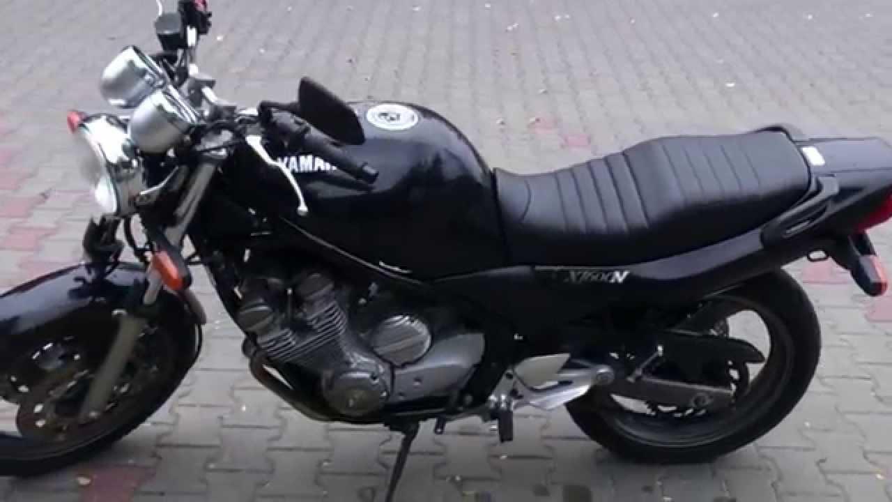 Yamaha XJ600N (RJ01) Baujahr 2000 - Bestes Angebot von Yamaha.