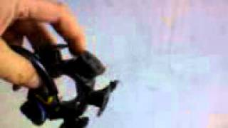 Gulung ulang spul motor