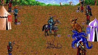 Games similar to Heroes Of Might And Magic (I - III)