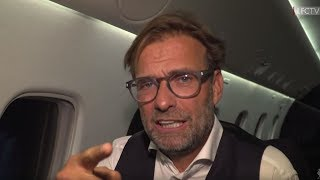 Klopp Wins Best Manager and Has Message For Pep Guardiola