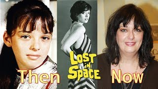Cast Of Lost In Space Then And Now (1965 & 1998 vs 2018)