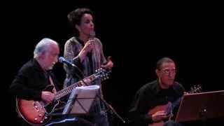 Leila Pinheiro, Roberto Menescal e Luiz Pardal - Homenagem a Billy Blanco - A Banca do Distinto