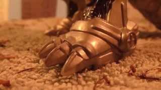 Godzilla X Gomora X Mechagodzilla 3 - Short Battle