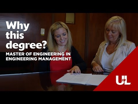 Online Master of Engineering in Engineering Management: Testimonials & Program Overview