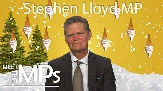 E40: Stephen Lloyd MP - #MeetTheMPs