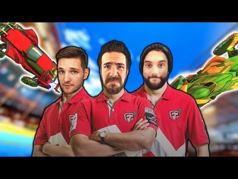 The WORST Rocket League Team in RLCS