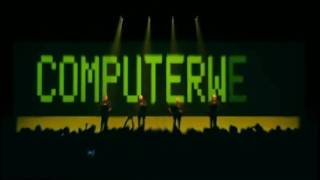 Kraftwerk - Computerwelt (Firestarter Mix)