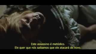 O Corvo (The Raven, 2012) - Trailer Legendado