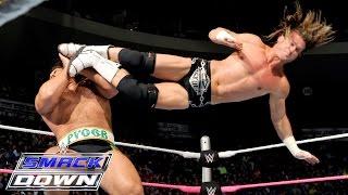 WWE Smackdown 2015/10/28