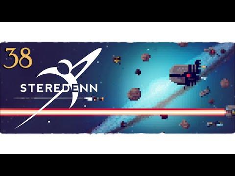 Steredenn: Daily Run [2/11/2016] - Plasma Gun, Ultralaser, No Cargo (38)