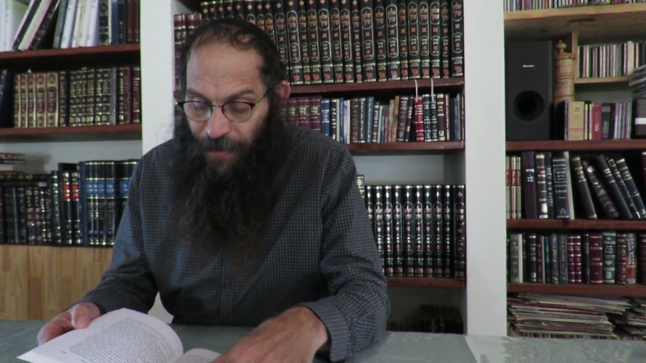 הרב נתן אופנר - מסילת ישרים (67)
