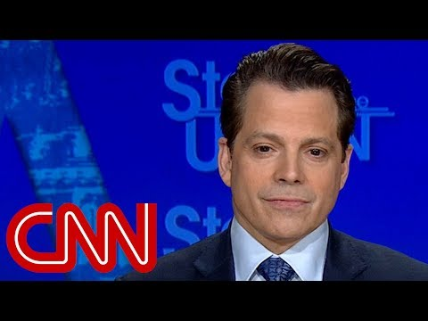 Scaramucci: Trump's climate change view might surprise you