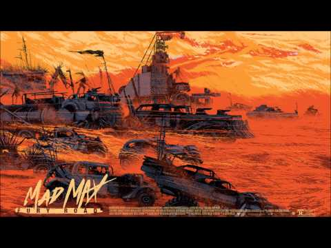 Mad Max: Fury Road OST - Storm Is Coming