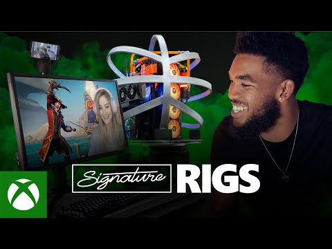 Xbox Game Pass for PC Signature Rigs – EP 1: Karl-Anthony Towns thumbnail
