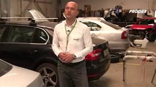 Piesele de schimb si accesoriile originale Škoda - VideoPonturi Procar