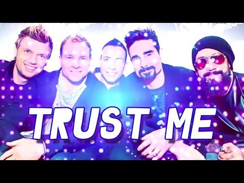 Trust Me- Backstreet Boys (Subtitulos En Español)