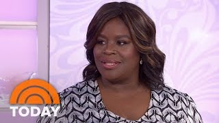Retta: I Was Nervous Auditioning For 'Girlfriends' Guide To Divorce' | TODAY