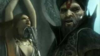 Prince Of Persia The Two Thrones All Cg Cutscenes