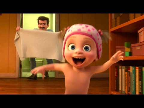 Disney's INSIDE OUT Movie Clip