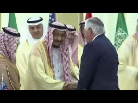 Eric Shawn reports: Iraq and Saudi Arabia...now buddies?