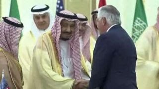 Eric Shawn reports: Iraq and Saudi Arabia...now buddies?