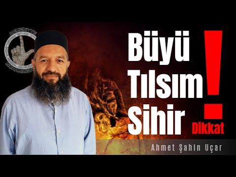 Kayıt Dışı (28.04.2019) -Tılsımlar - Murat İrfan Ağcabay