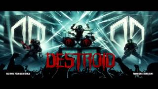 Excision and Space Laces - Destroid 7. Bounce