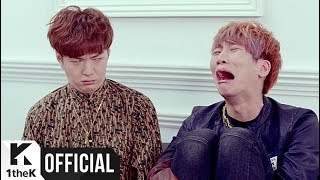 [MV] BTOB(비투비) _ You're So Fly(넌 감동이야) - Stafaband
