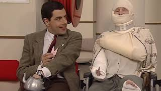 Mr.bean Funny  2019 10 22 06h21m18s Very Funny By Funny Joker King 007
