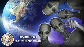 Уфологи предсказывают массовое нашествие НЛО на Землю