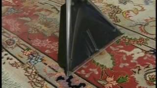 пылесос Космос с водным фильтром и парогенератором(Техника лучшей жизни* мощный пылесос с простым и удобным в обращении водным фильтром, без мешка для сбора..., 2010-07-05T08:59:43.000Z)
