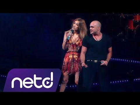 Miri Yusuf  feat. Röya -  Senden 1 Tanedir (Live)